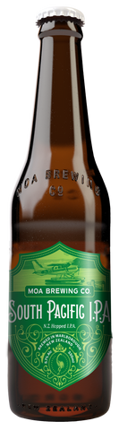 Moa South Pacific IPA 2017 330ml