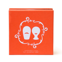 MR. & MRS. MUSE SALT & PEPPER SET