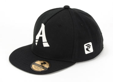 A Cap (White) - STREET SMART LEGACY CLOTHING