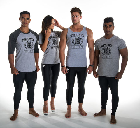 Mens Pro Training Leggings - STREET SMART LEGACY CLOTHING