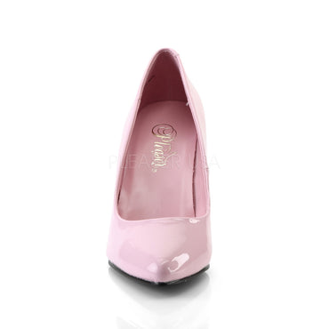 Vanity 420 Pink Patent - STREET SMART LEGACY CLOTHING