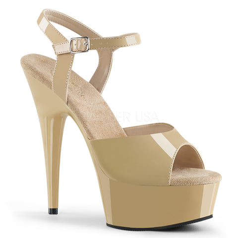 DELIGHT 609 CREAM PATENT PLATFORM