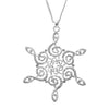 Snowflake Necklace Musical