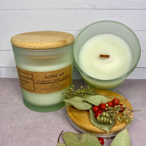 Alpine Air Candle