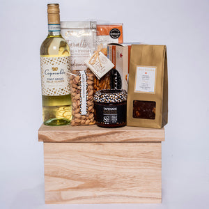 Crate o' Gourmet - Small