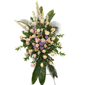 Graceful and Beauty Toronto Funeral Flowers