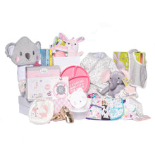 Load image into Gallery viewer, Milestone Baby Gift Collection