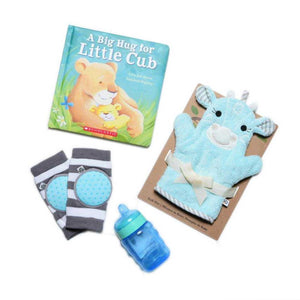 Milestone Baby Gift Collection Accessories