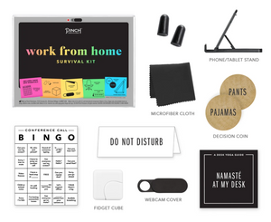 Work from Home Kit