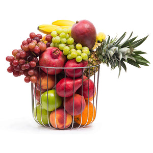 Fruit Basket Large Gift Basket