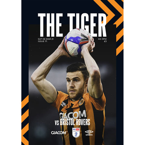 Hull City vs Bristol Rovers