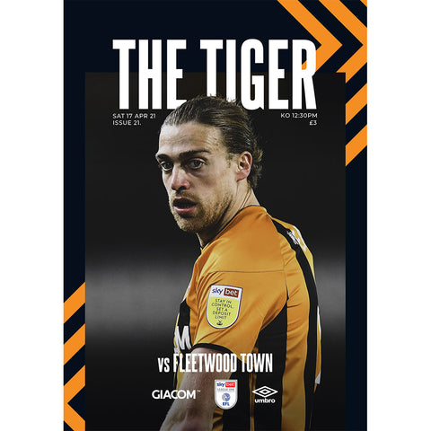 Hull City vs Fleetwood Town