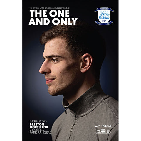 Preston North End vs Queens Park Rangers