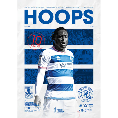 Queens Park Rangers vs Sheffield Wednesday