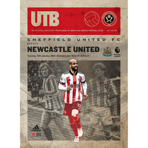 Sheffield United vs Newcastle United