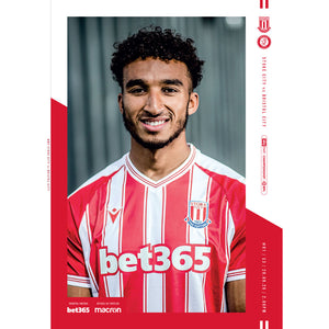 Stoke City vs Bristol City
