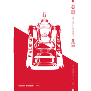 Stoke City vs Leicester City - FA Cup