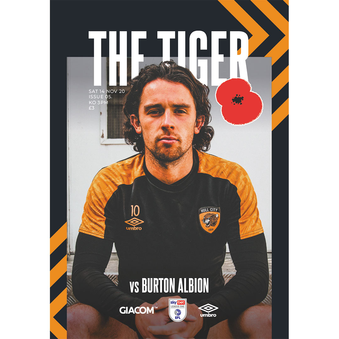 Hull City vs Burton Albion