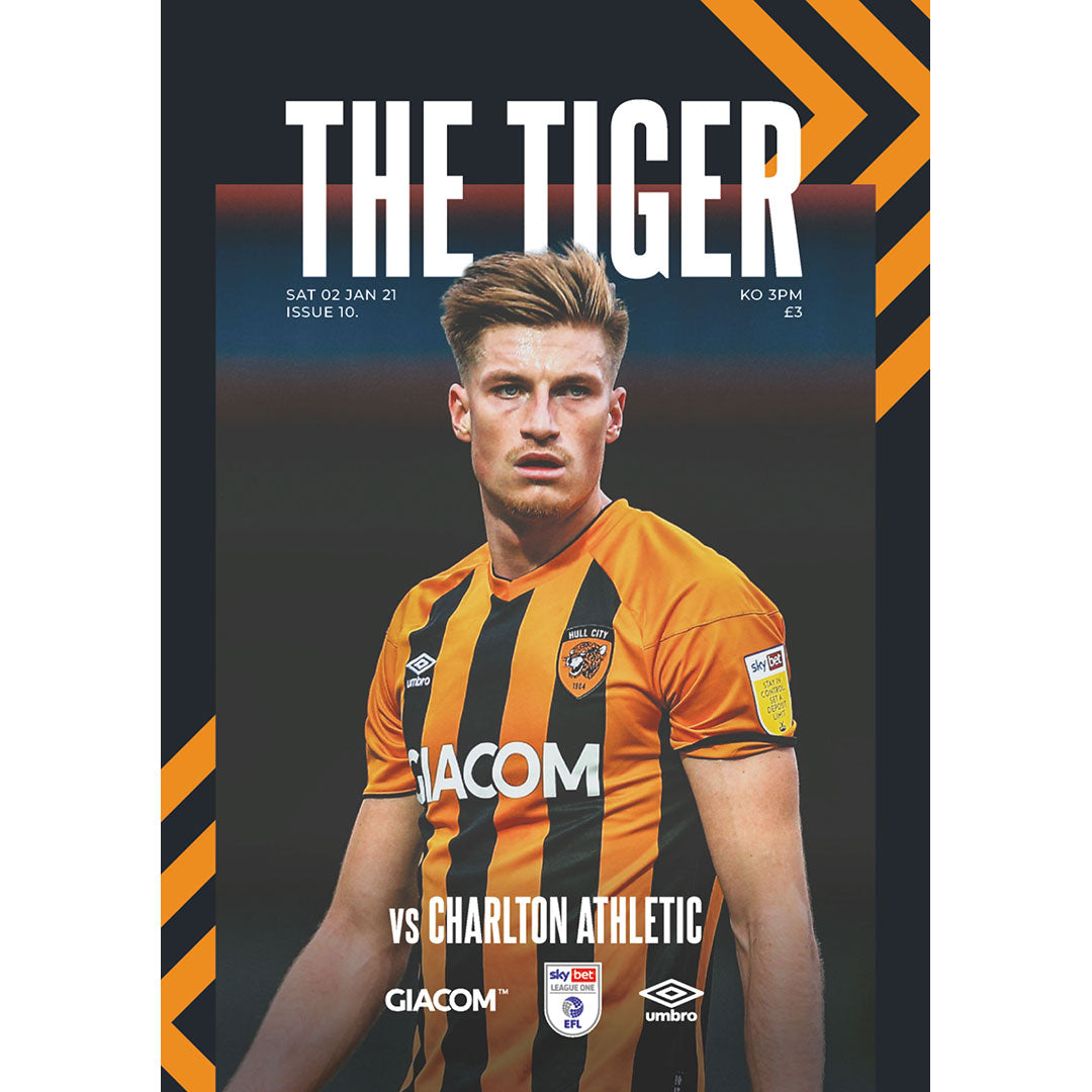 Hull City vs Charlton Athletic