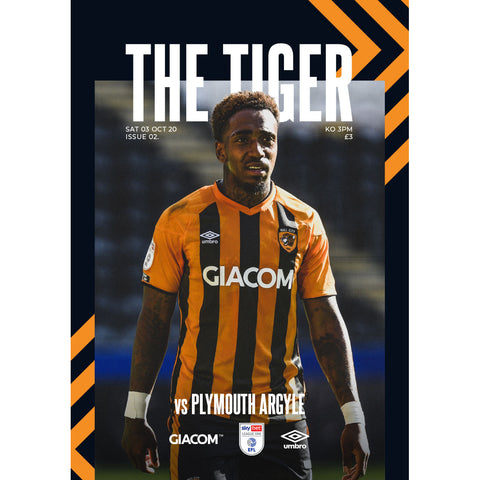 Hull City vs Plymouth Argyle