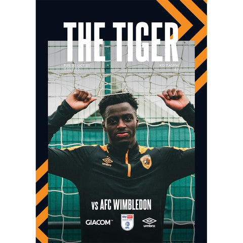 Hull City vs AFC Wimbledon