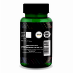 Livestamin Shilajit Extract, 500 mg - 60 Vegetarian Capsules For Stamina and Vitality