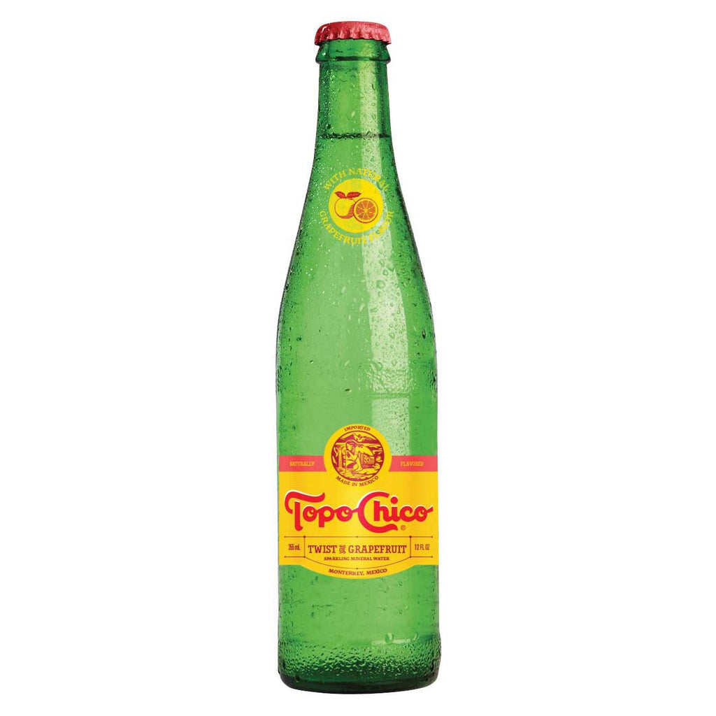 Topo Chico Grapefruit Single