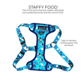 Staffy Food - Harness