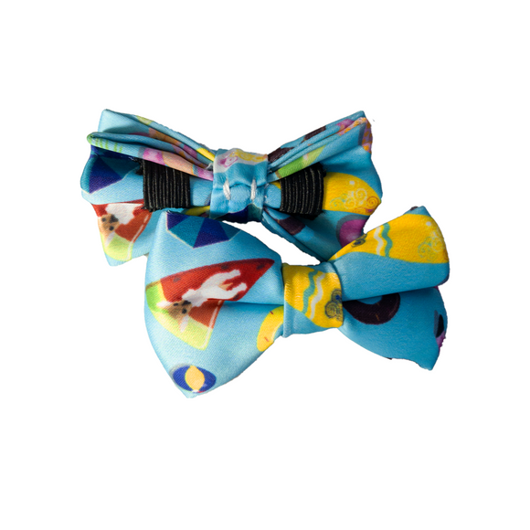 Bow Pool Party - Designer Collection