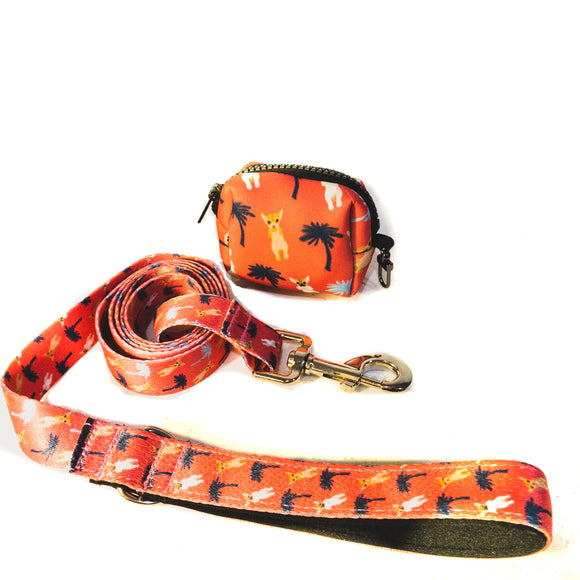 Chi Palms Leash