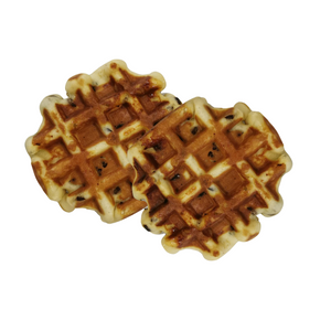 Chocolate Chip Belgian Waffles (Pack of 10)