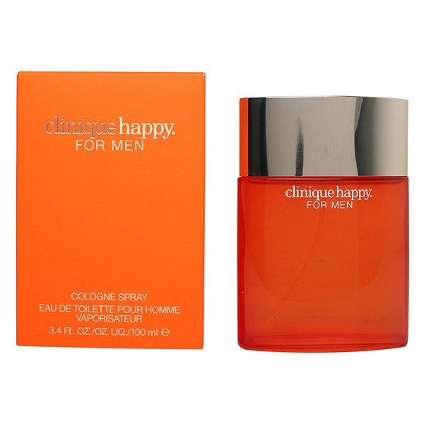 Parfum Homme Happy Clinique EDC
