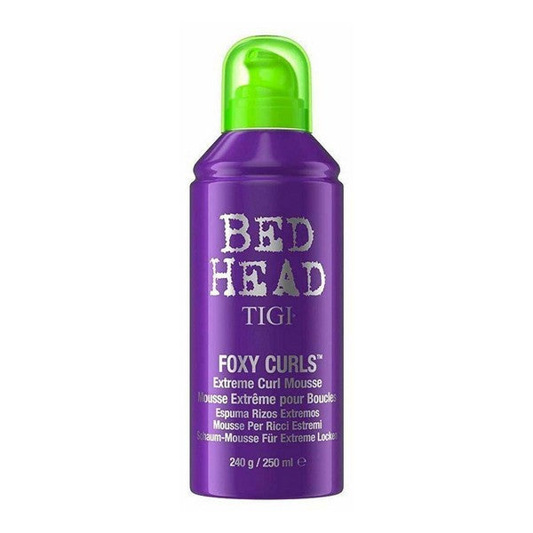 Crème stylisant Bed Head Foxy Curls Tigi (250 ml)
