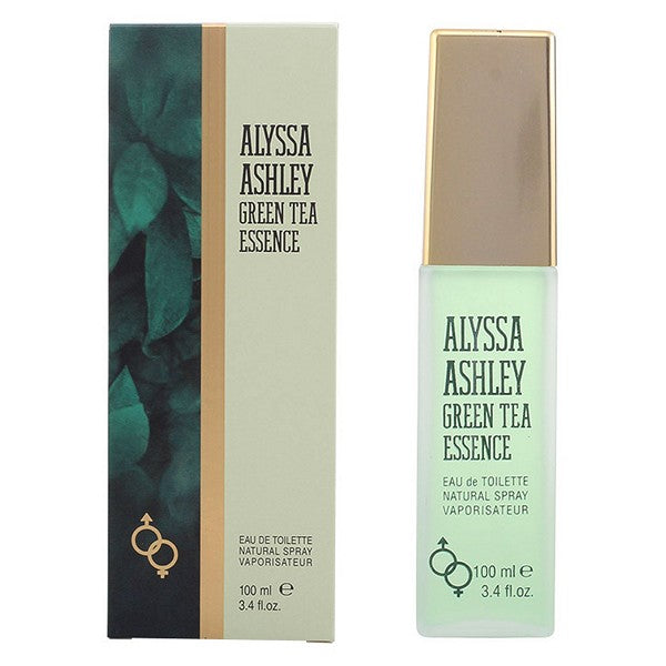 Parfum Femme Green Tea Essence Alyssa Ashley EDT