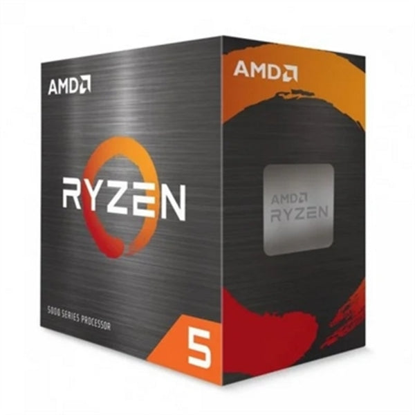 Processeur AMD  RYZEN 5 5600X 3.7Ghz 32 MB AM4
