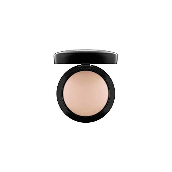 Poudres Compactes Mineralize Skinfinish Mac Medium Golden (10 gr)