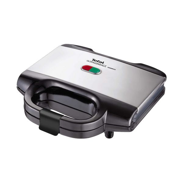 Machine à sandwich Tefal SM1552 700W Acier inoxydable
