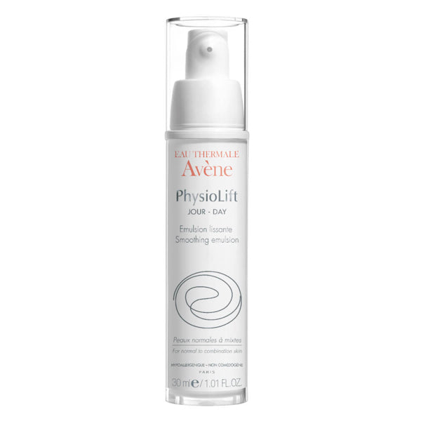 Crème antirides Physiolift Emulsion Avene (30 ml)
