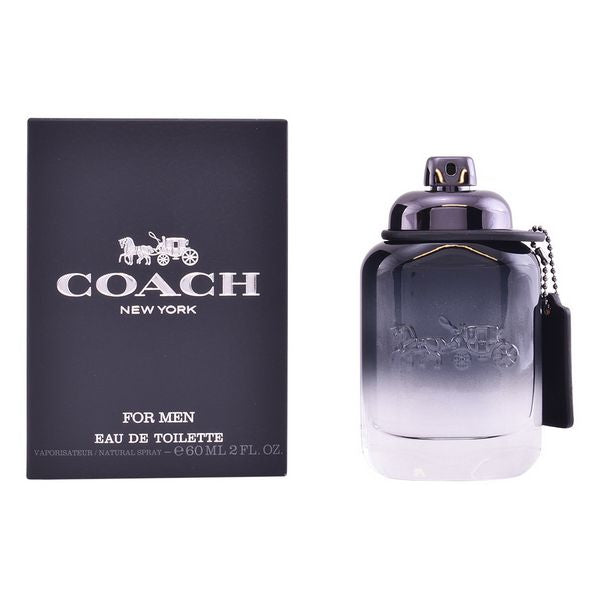 Parfum Homme Coach For Men Coach EDT