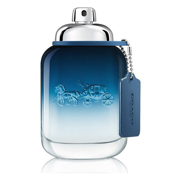 Parfum Homme Coach Blue Coach EDT (60 ml)
