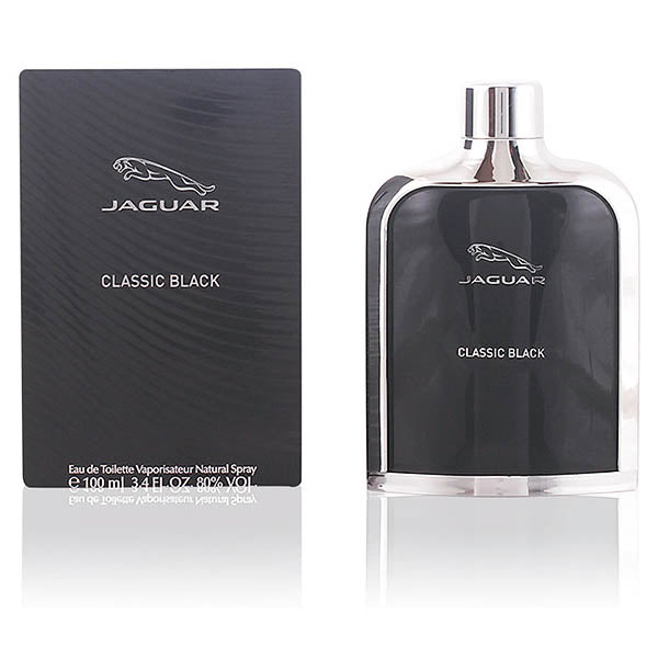 Parfum Homme Jaguar Black Jaguar EDT