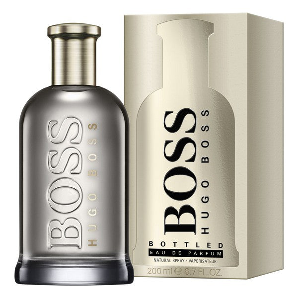 Parfum Homme Boss Bottled Hugo Boss-boss (200 ml)