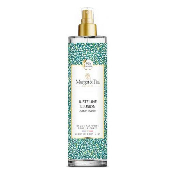 Body Mist Just an Illusion Margot & Tita (150 ml)
