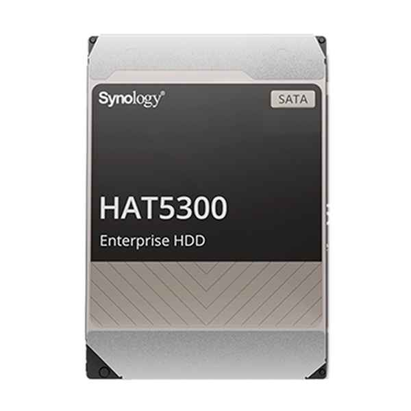 Disque dur Synology HAT5300 8 TB HDD