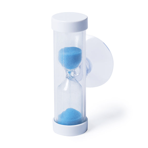 Hourglass with Suction Cup 2 '145275