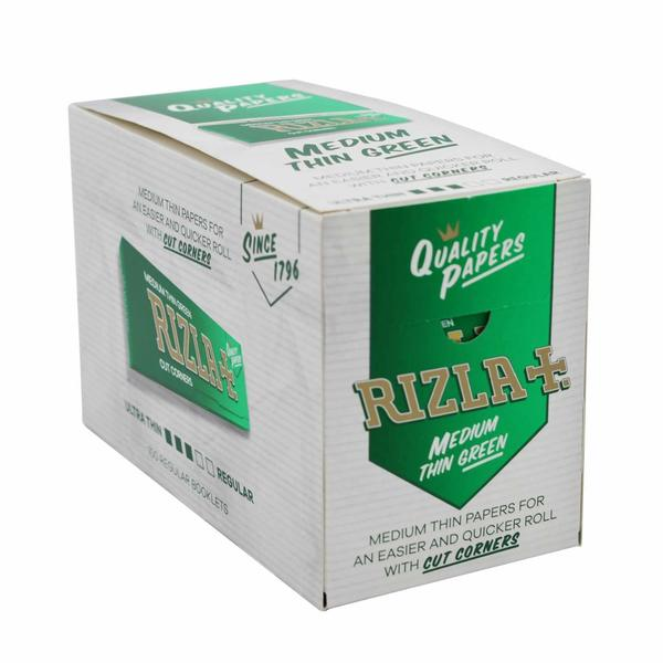Papier à fumer Rizla (100 pcs) (Refurbished C)