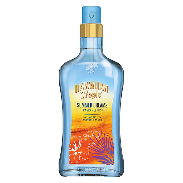 Parfum Femme Summer Dreams Hawaiian Tropic EDT