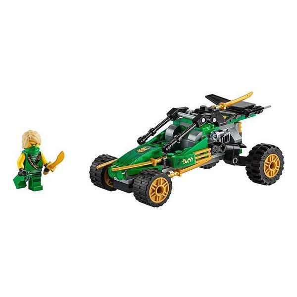 Voiture Ninjago Jungle Buggy Lego 71700