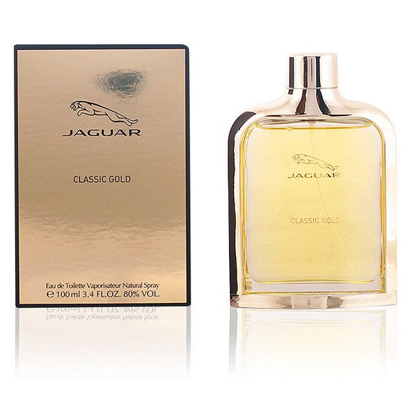 Parfum Homme Jaguar Gold Jaguar EDT