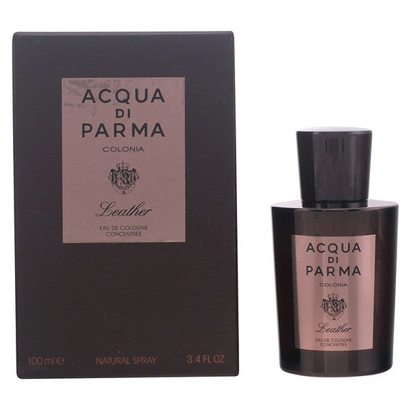 Parfum Homme Leather Acqua Di Parma EDC concentrée